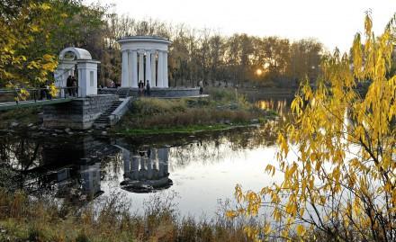 харитоновский сад екатеринбург