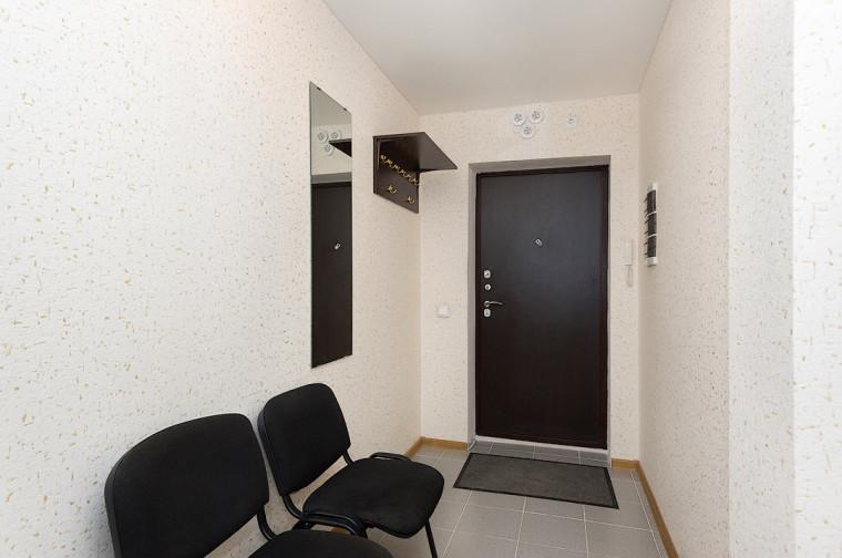 2-к квартира студия бизнес класса