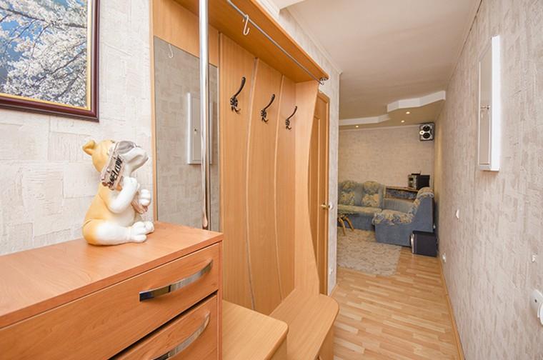 2к квартира у ТЦ «Гринвич»