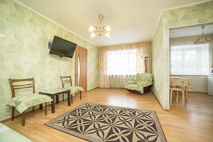 2к квартира в центре города