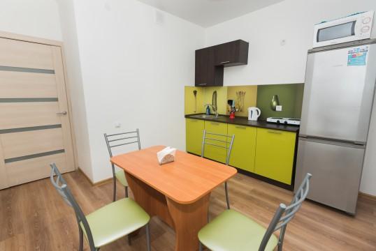 1-к квартира в новом элитном доме