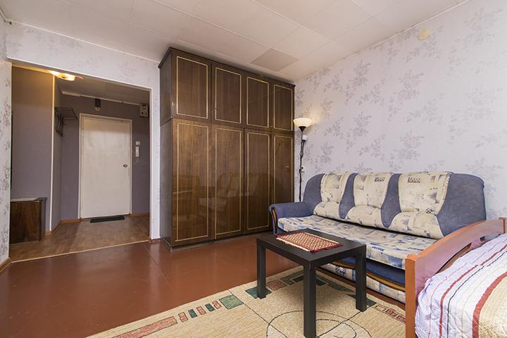 1к квартира у «Атриум Палас-Отель»