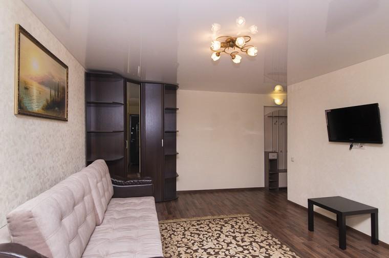 2к квартира в стиле «Классик»