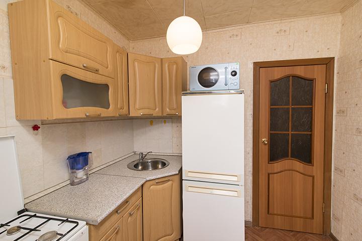2к квартира для 7-ми человек