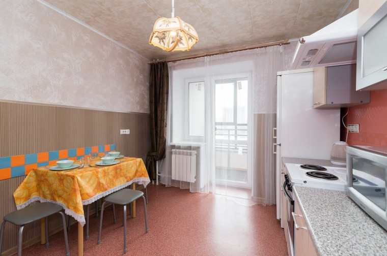 1к квартира в новом доме