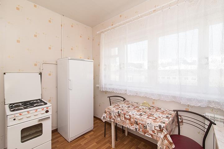 1к квартира для 4 человек