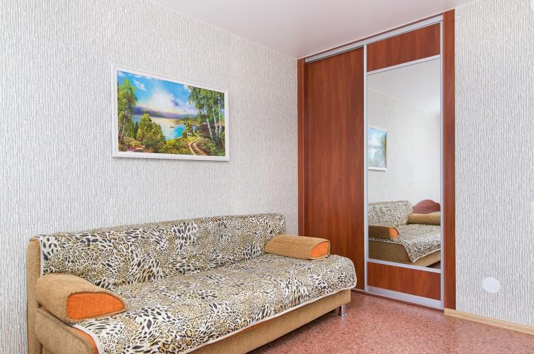 1к квартира бизнес-класса в новом доме