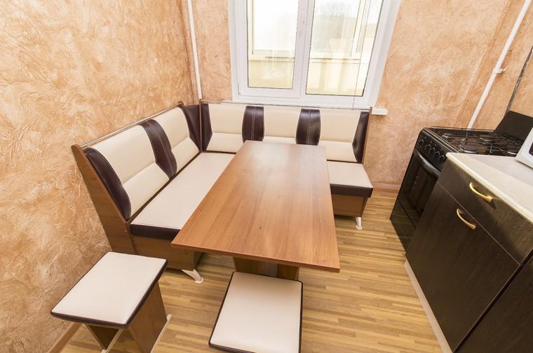 2к квартира у ТЦ «Кит»